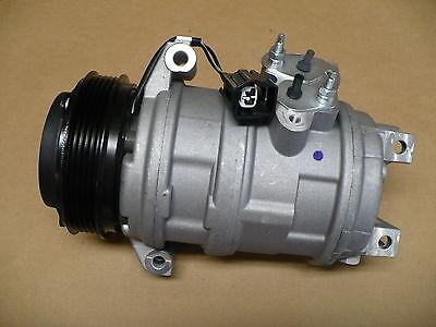 2004-2009 CADILLAC SRX (4.6L engines) New A/C AC COMPRESSOR with clutch