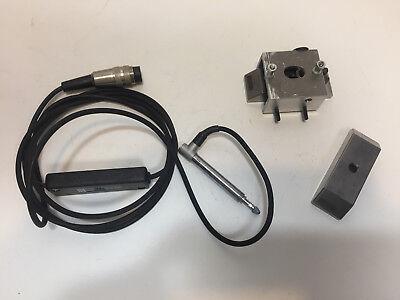 Tesa Gt22 Inductive Probe Sensor