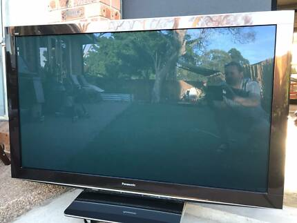 Panasonic TH-P58VT20A 58 Full HD 1080p Neo Plasma TV