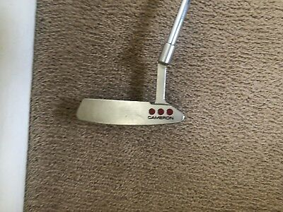 Scotty Cameron Studio Select Newport 2 for sale  Epping