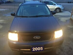 2005 Ford freestyle AWD 191k