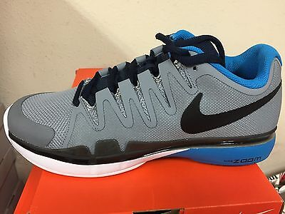 Nike Mens Zoom Vapor 9 5 Tour Tennis Shoe Style 631458004
