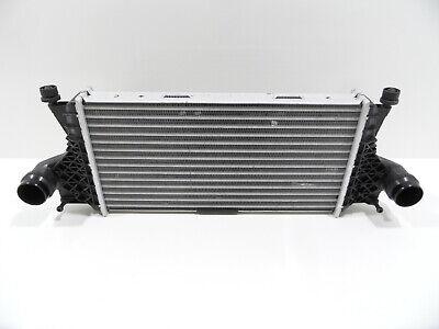 Mercedes GLS X166 ML W166 GLE original Ladeluftkühler Ladeluft Kühler 0995002800