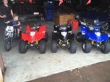 QUADS UTV SIDEBYSIDES DIRTBIKES Berrimah Darwin City Preview