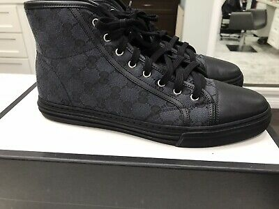 Authentic Gucci shoes mens size 10.5g/11u.s, Gucci sneakers mens