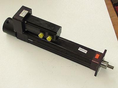 Idc Servo Linear Servo Motor Actuator Tb32-154b-12-mf1-mt1-bs-qr -new-