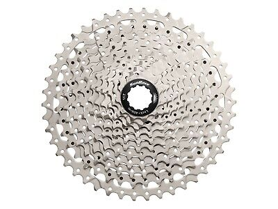 Sporting Goods Cycling Bolany Mtb 9speed 11-42t Cassette Mtb Mountain Road Bike Flywheel Cogs Freewheel Quality And Quantity Assured