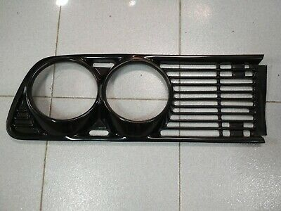 BMW E10 1602-2002tii double headlight grille right RARE later models !!NEW!! NLA
