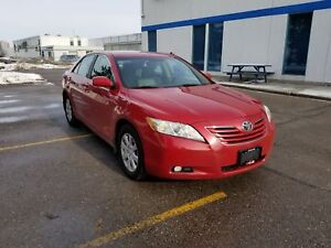 2007 Toyota Camry XLE V6 (One Owner, Accident Free)
