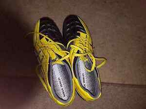 Football boots Holden Hill Tea Tree Gully Area Preview
