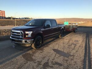 2015 F150 for sale complete