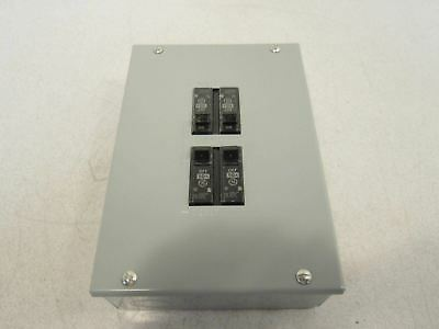 Circuit Breaker Box 19207 8738106 Nsn 5925001797912
