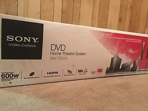 Sony DVD Home Theatre System *REDUCED PRICE*