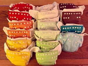 Cloth diapers for sale!
