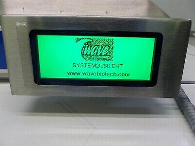 Ge Healthcare Wave 29034913 2050 Bio Reactor V 1.44 Display Screen