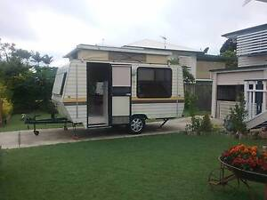 Windsor Windcheater Pop Top Caravan Maryborough Fraser Coast Preview