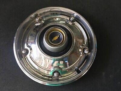 """Vintage Chevrolet Blazer K5 Wheel Cover Hubcap 15"""" #2"""