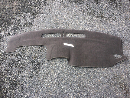 Dash Mat for Holden Astra!