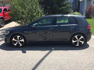 2016 golf gti for sale.