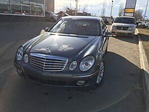 Mercedes e300 4matic