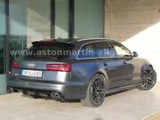 Audi RS6 Avant 700 PS Abt -Tuning