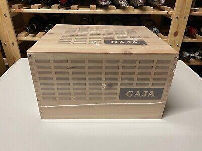 2016 GAJA BAROLO SPERSS - 6 x 75 cl in CASSA di LEGNO - 100 PARKER SP. GRATUITA