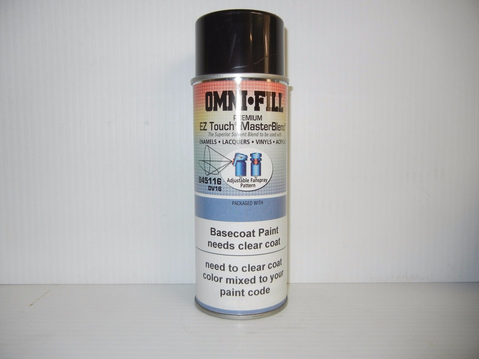 Touch Up Custom Spray Can Automotive Paint Gad Red Zone Black Metallic Nissan For Sale In