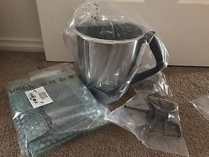 BRAND NEW TM5 Thermomix Bowl, Blade and Lid Jilliby Wyong Area Preview