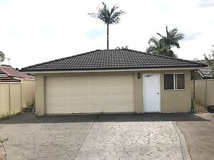 Granny flat for rent Georges hall Georges Hall Bankstown Area Preview