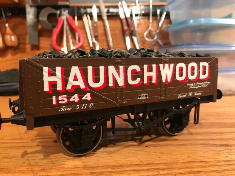 Gauge 1 Northern Fine Scale 5 plank coal wagon