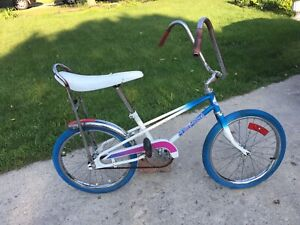 70's girls bicycle