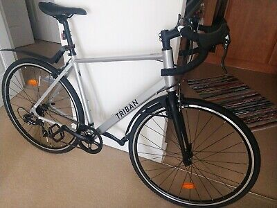 Triban RC100 Road Bike XL *COLLECTION ONLY* *London, UK*