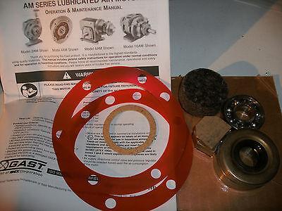 Gast K304a Maintenance Repair Kit K-304a