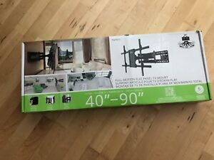 "Kanto Heavy Duty TV Mount 40""-90"""