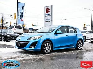 2011 Mazda Mazda3 GS ~Power Moonroof ~Alloy Wheels