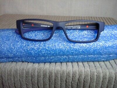 Oakley Airdrop XS youth eyeglass frame 48□14 128 blue and orange
