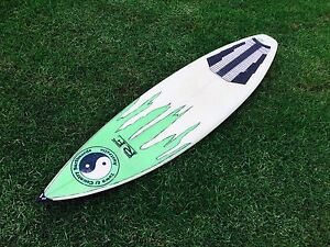 Vintage T&C surfboard in 9.5/10 condition! Byron Bay Byron Area Preview