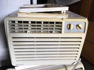 Aire climatisée. 5050 btu
