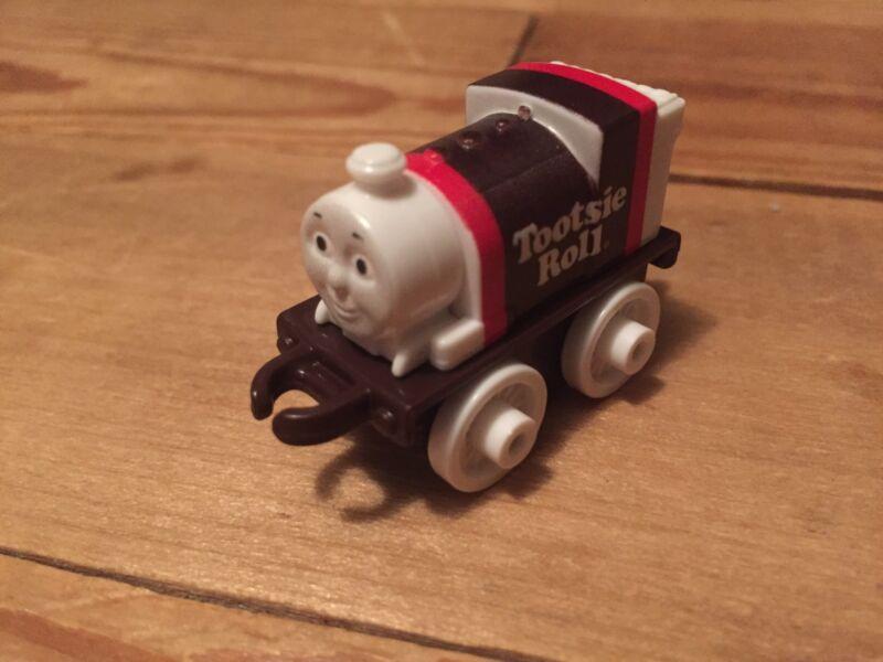 * 2017 Thomas Minis #115 Tootsies Rare * Tootsie Pop Luke