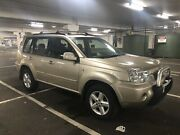 2004 Nissan Xtrail Endeavour Hills Casey Area Preview