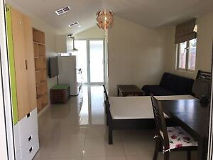 Self contained studio for rent Willetton Canning Area Preview