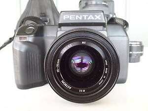PENTAX SF7  AUTO SLR Childers Bundaberg Surrounds Preview