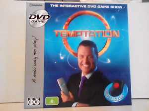 DVD  Board Game Onkaparinga Hills Morphett Vale Area Preview