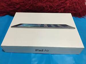 As New iPad Air Canterbury Canterbury Area Preview