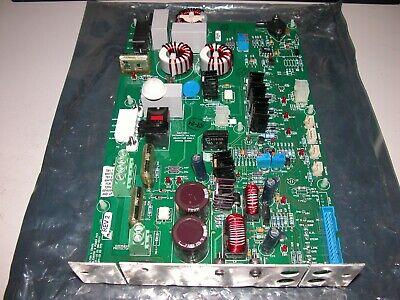 Pelton And Crane Sterilizer Validator Control Board Pcb-15 22 809
