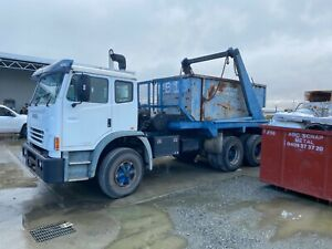 Inter marrell truck Naval Base Kwinana Area Preview