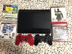 Sony PS3 Slim 250Gb for your ipad mini2 or ipadair