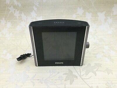 Philips AJ7000/37  - Digital FM Dual-Alarm Clock Radio