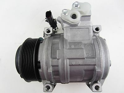 For Dodge Viper 1992-2002 AC A/C Compressor w/ Clutch OE Denso 471-0355
