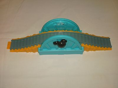 The Disney Store Mickey Mouse Clubhouse Toy Train Replacement Bridge Track